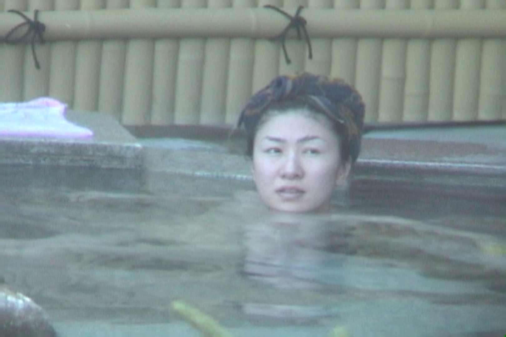 Aquaな露天風呂Vol.607 盗撮シリーズ | 露天風呂編  107PIX 5