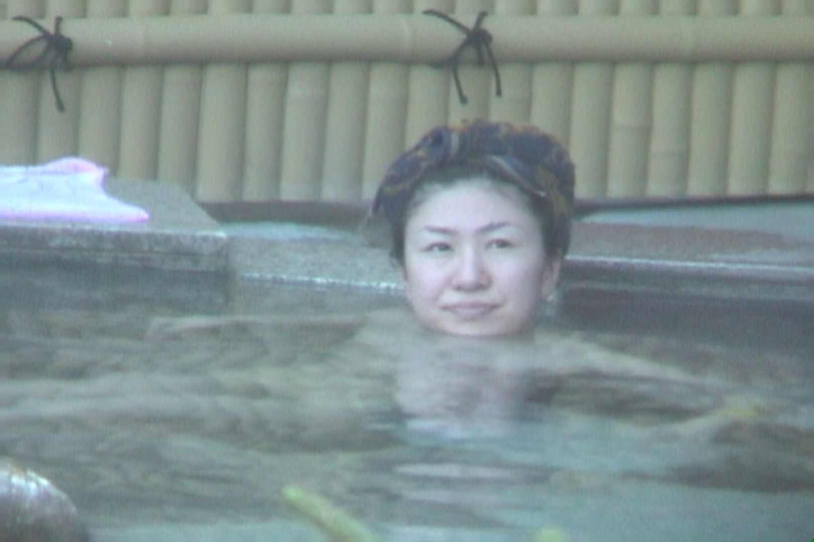 Aquaな露天風呂Vol.607 盗撮シリーズ  107PIX 6