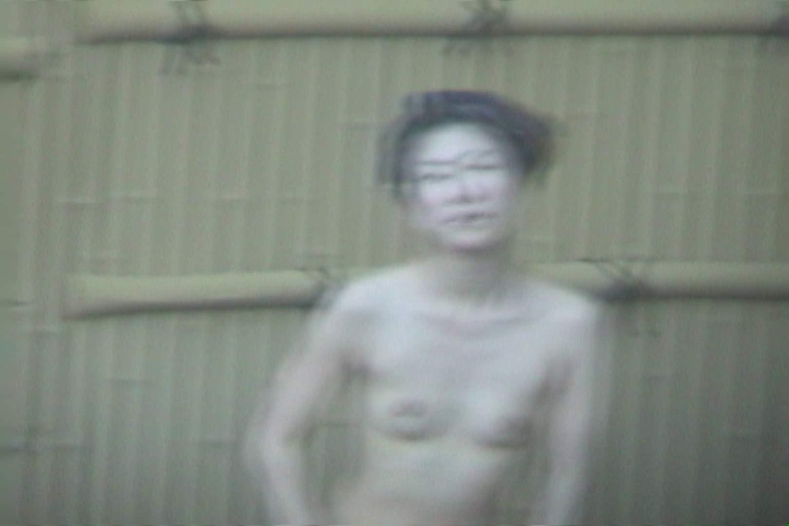 Aquaな露天風呂Vol.607 盗撮シリーズ | 露天風呂編  107PIX 67