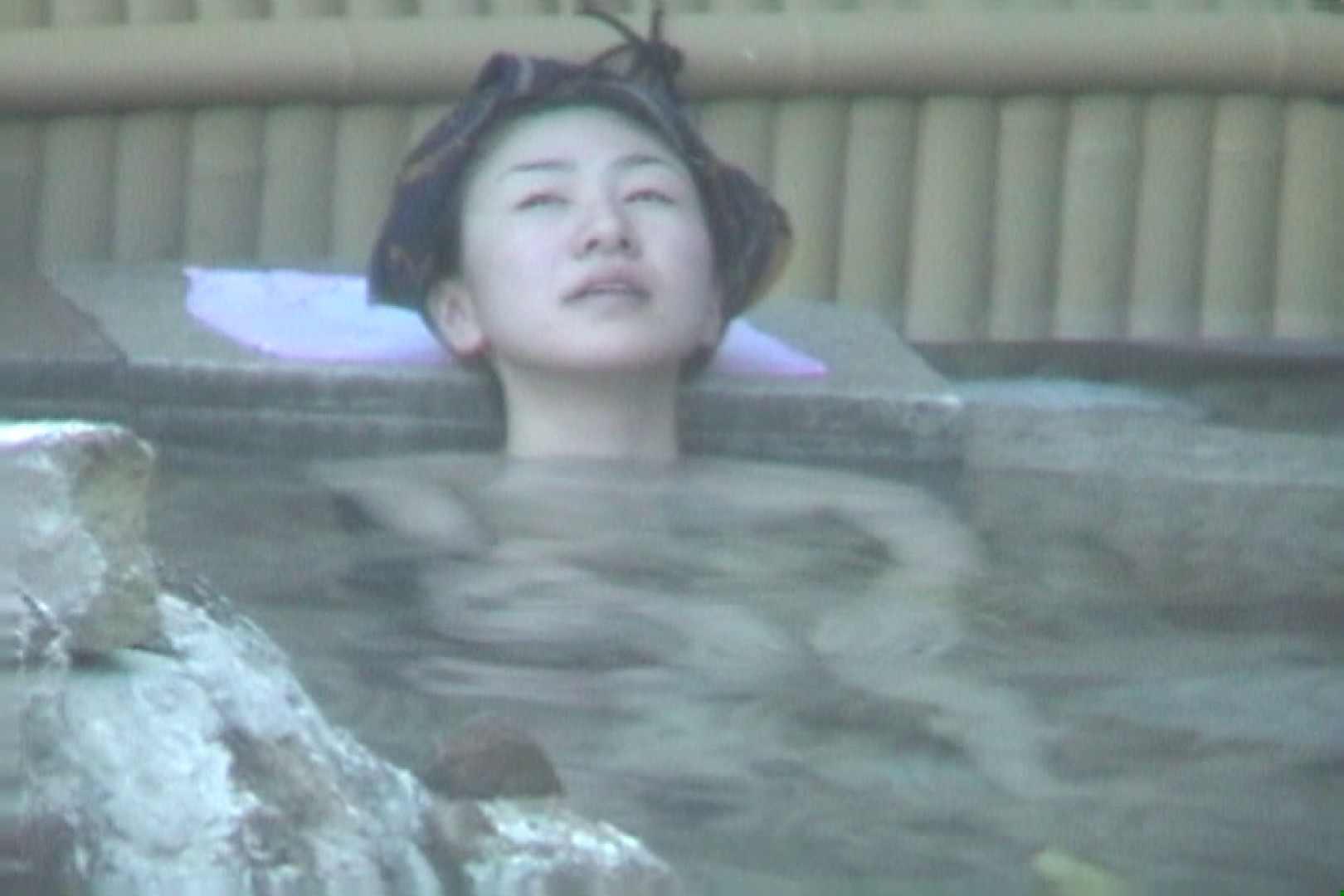 Aquaな露天風呂Vol.607 盗撮シリーズ | 露天風呂編  107PIX 89