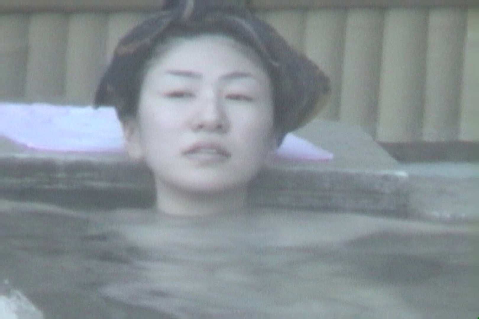 Aquaな露天風呂Vol.607 盗撮シリーズ  107PIX 92