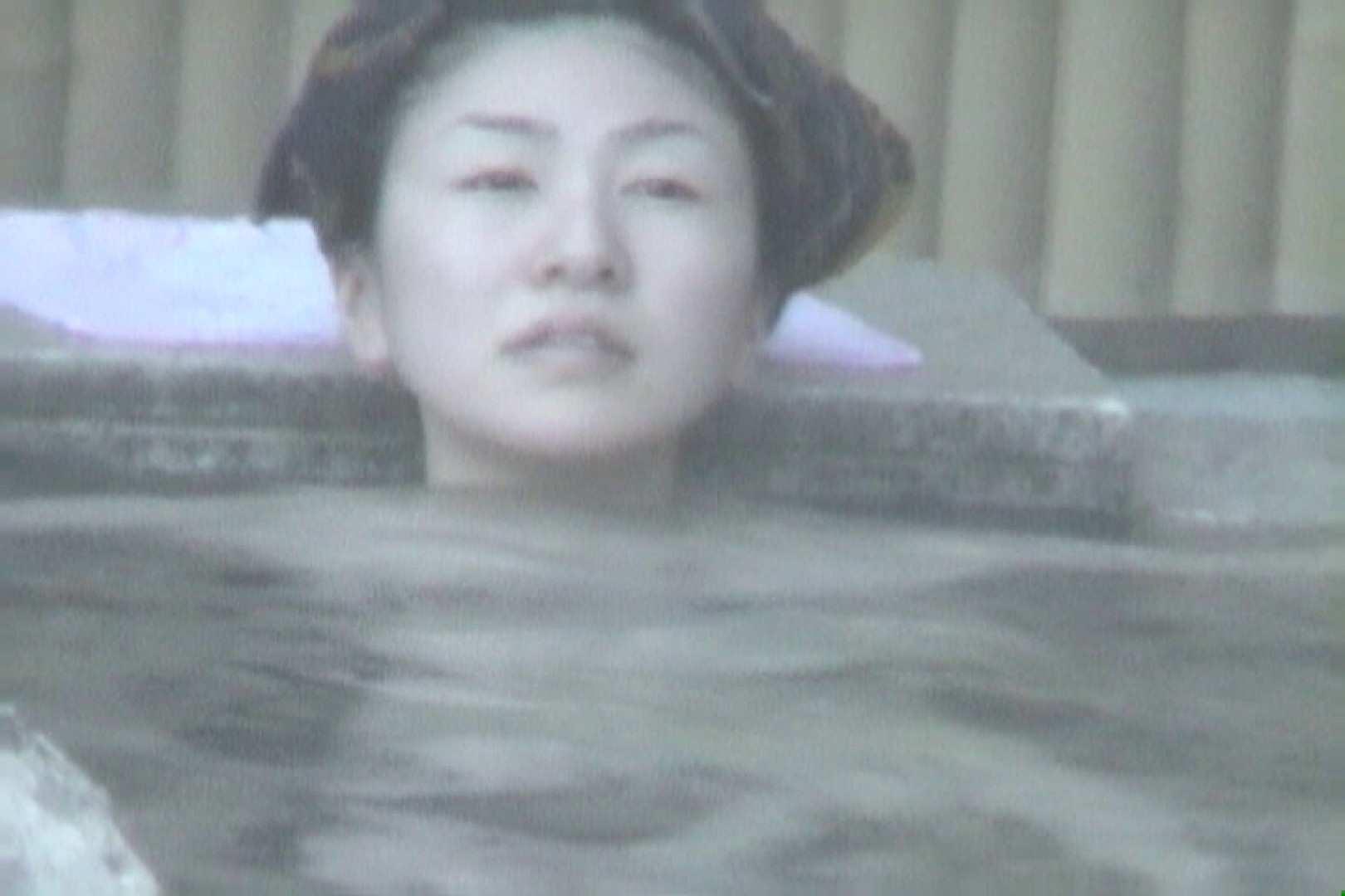 Aquaな露天風呂Vol.607 盗撮シリーズ  107PIX 94