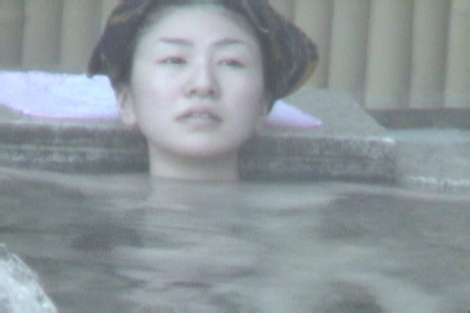 Aquaな露天風呂Vol.607 盗撮シリーズ | 露天風呂編  107PIX 95