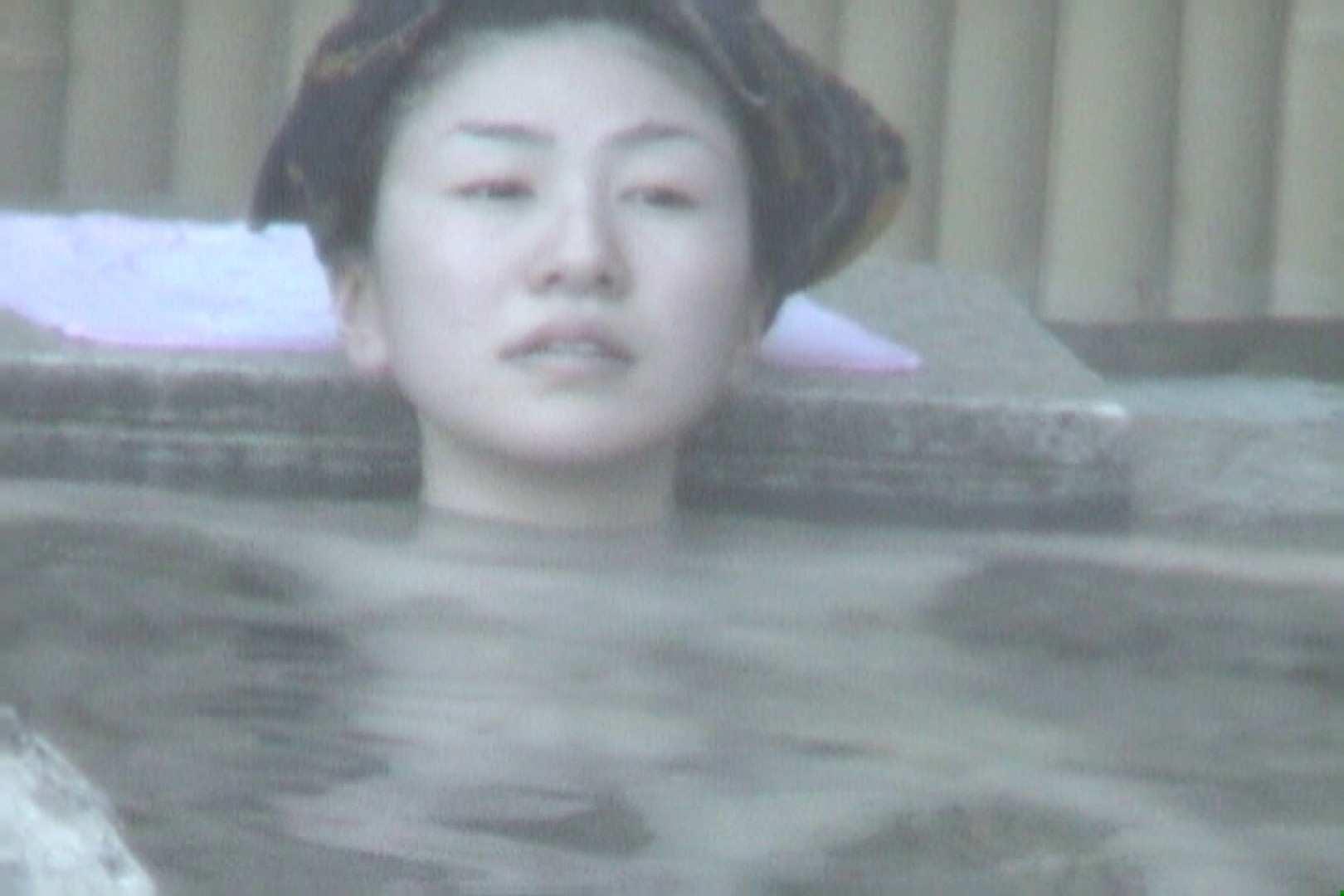 Aquaな露天風呂Vol.607 盗撮シリーズ  107PIX 96