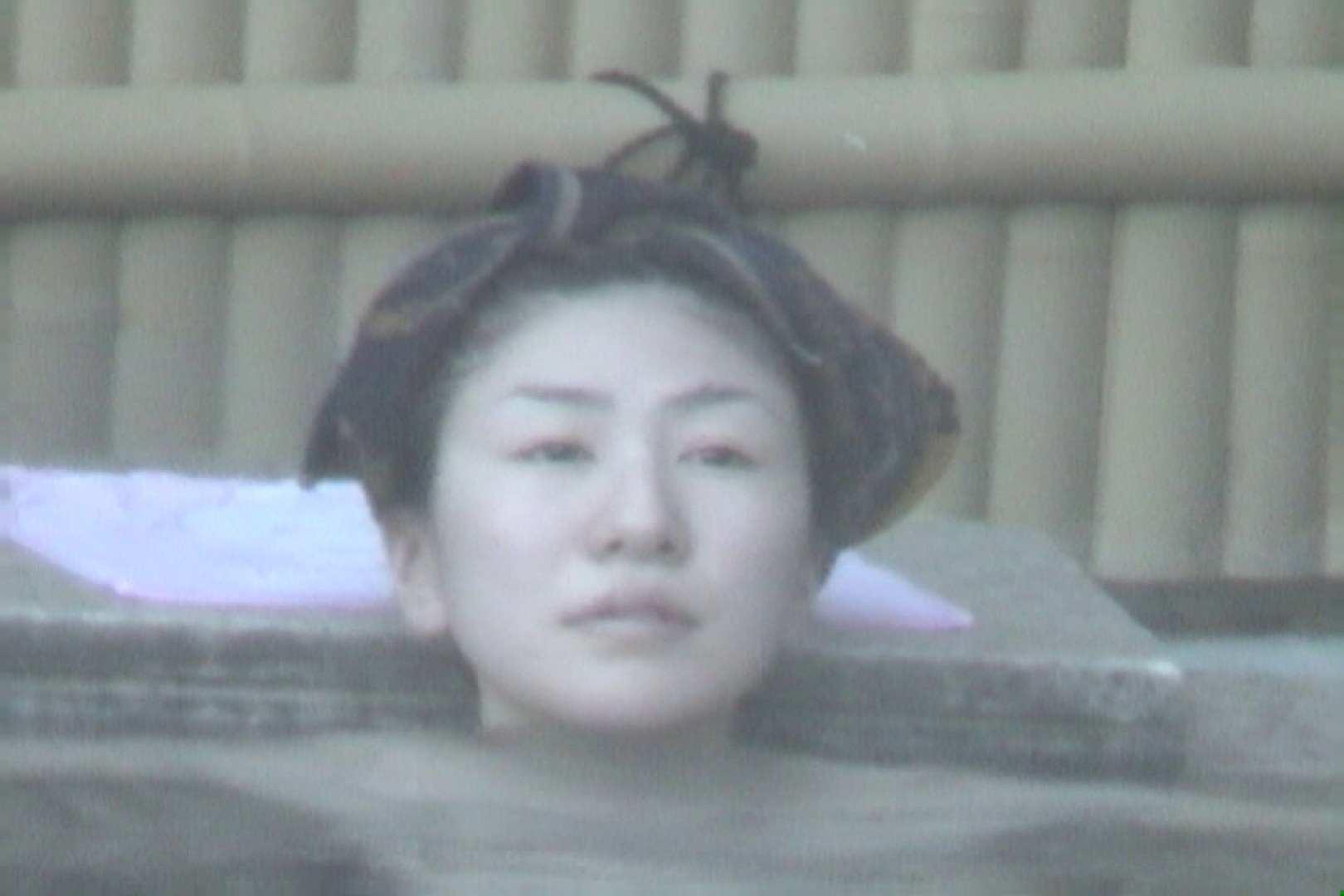 Aquaな露天風呂Vol.607 盗撮シリーズ | 露天風呂編  107PIX 99