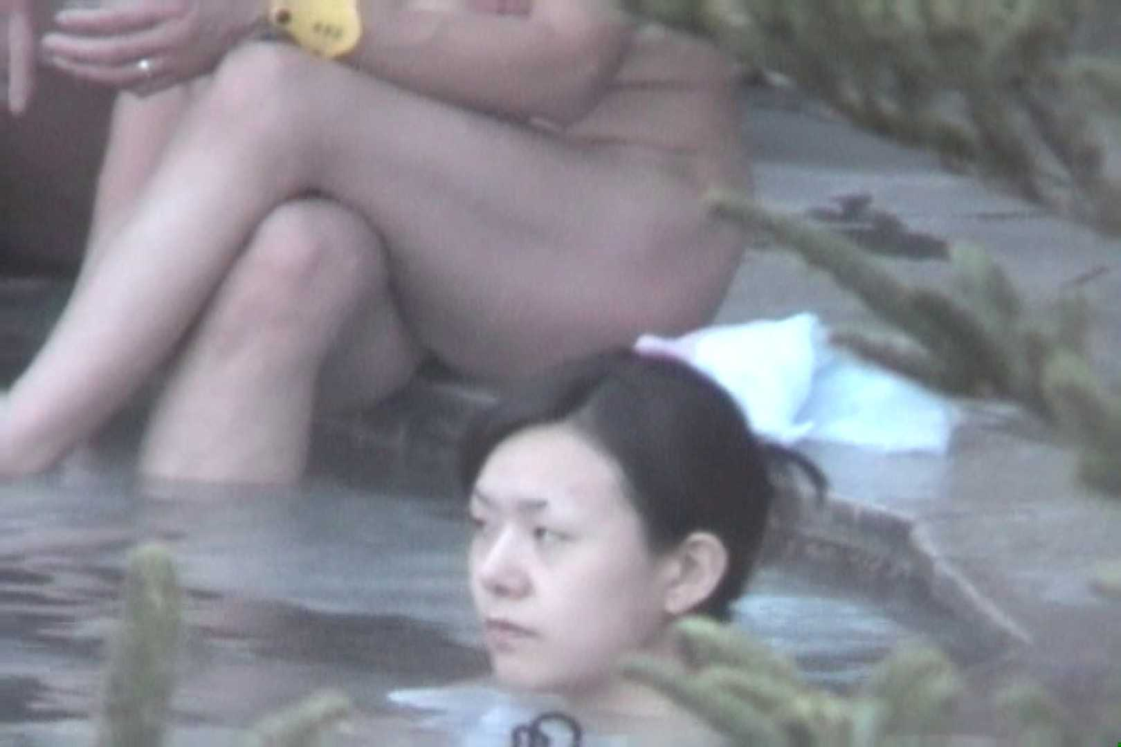 Aquaな露天風呂Vol.609 盗撮シリーズ   露天風呂編  107PIX 7