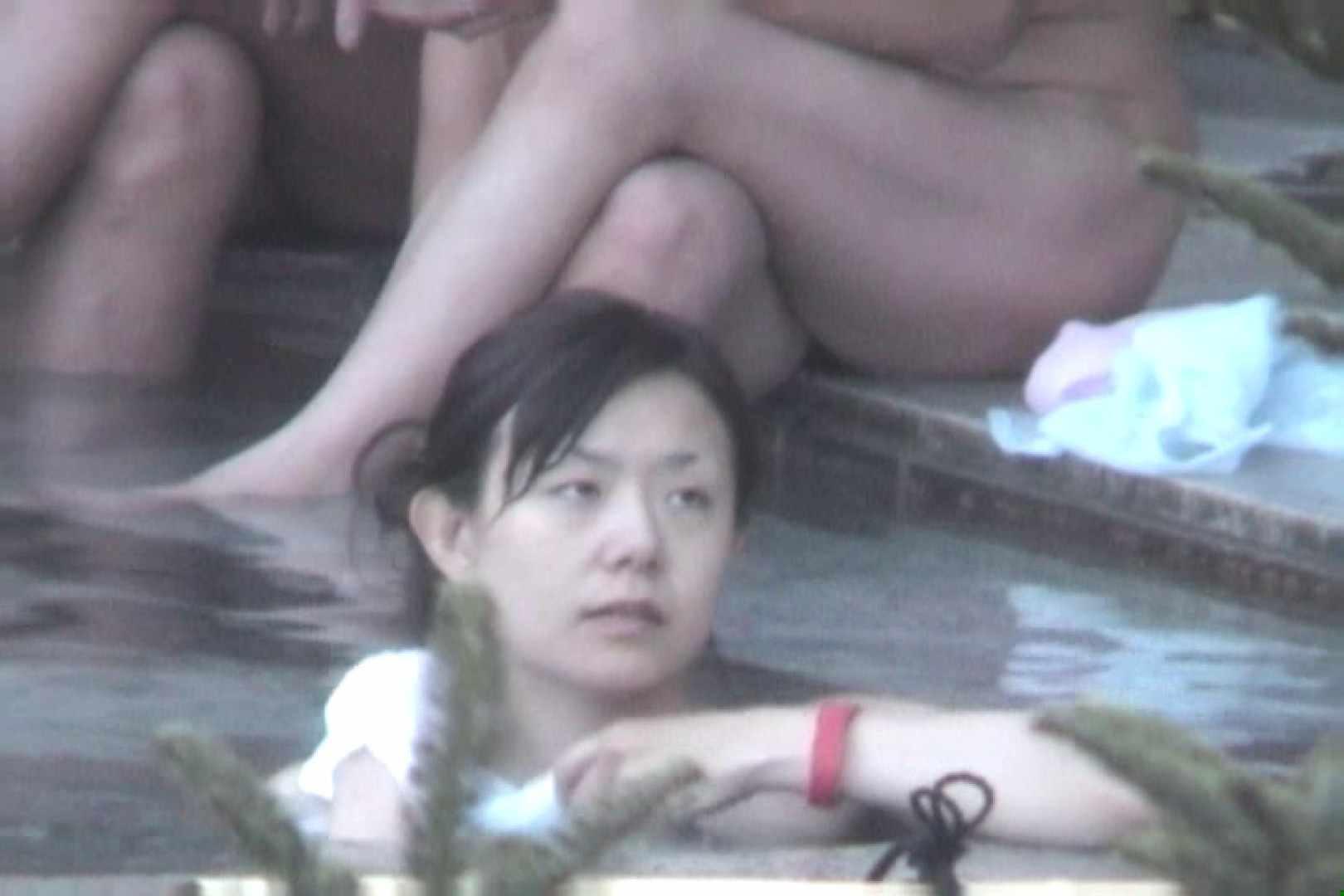 Aquaな露天風呂Vol.609 盗撮シリーズ   露天風呂編  107PIX 19