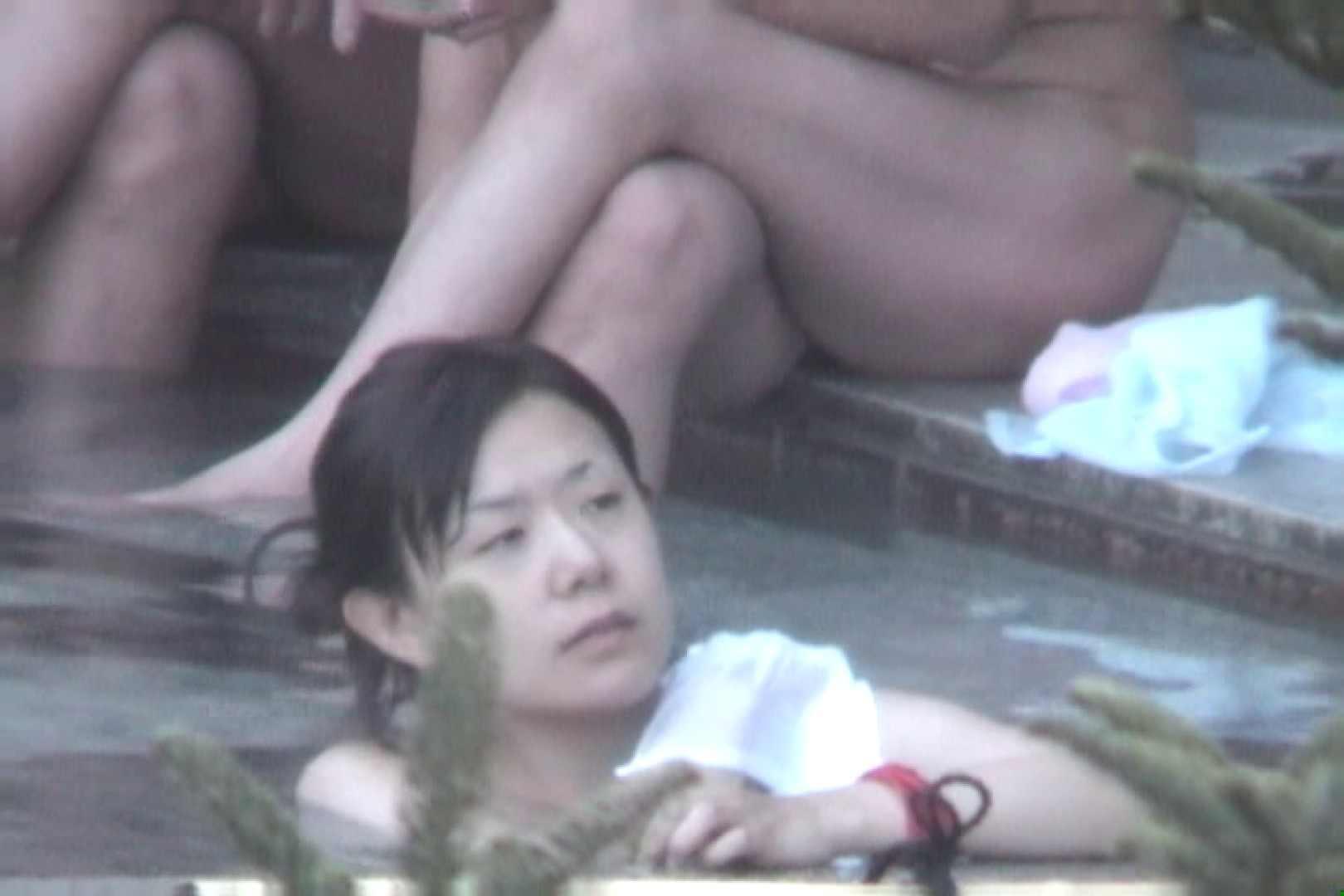 Aquaな露天風呂Vol.609 盗撮シリーズ  107PIX 20