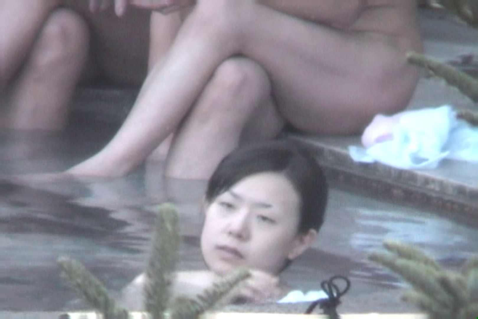 Aquaな露天風呂Vol.609 盗撮シリーズ   露天風呂編  107PIX 23