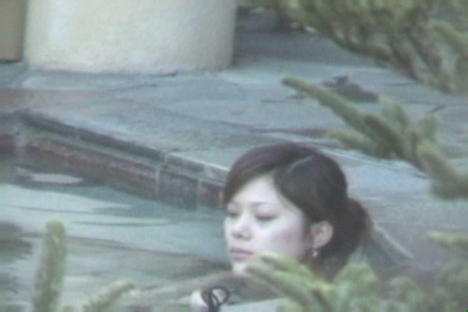 Aquaな露天風呂Vol.609 盗撮シリーズ   露天風呂編  107PIX 25