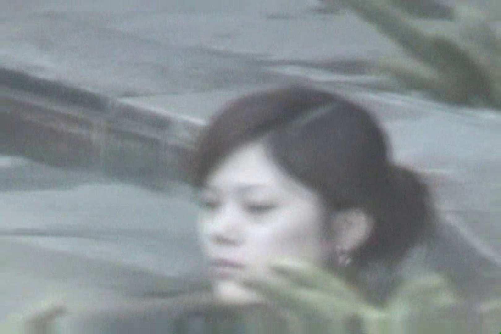 Aquaな露天風呂Vol.609 盗撮シリーズ  107PIX 32