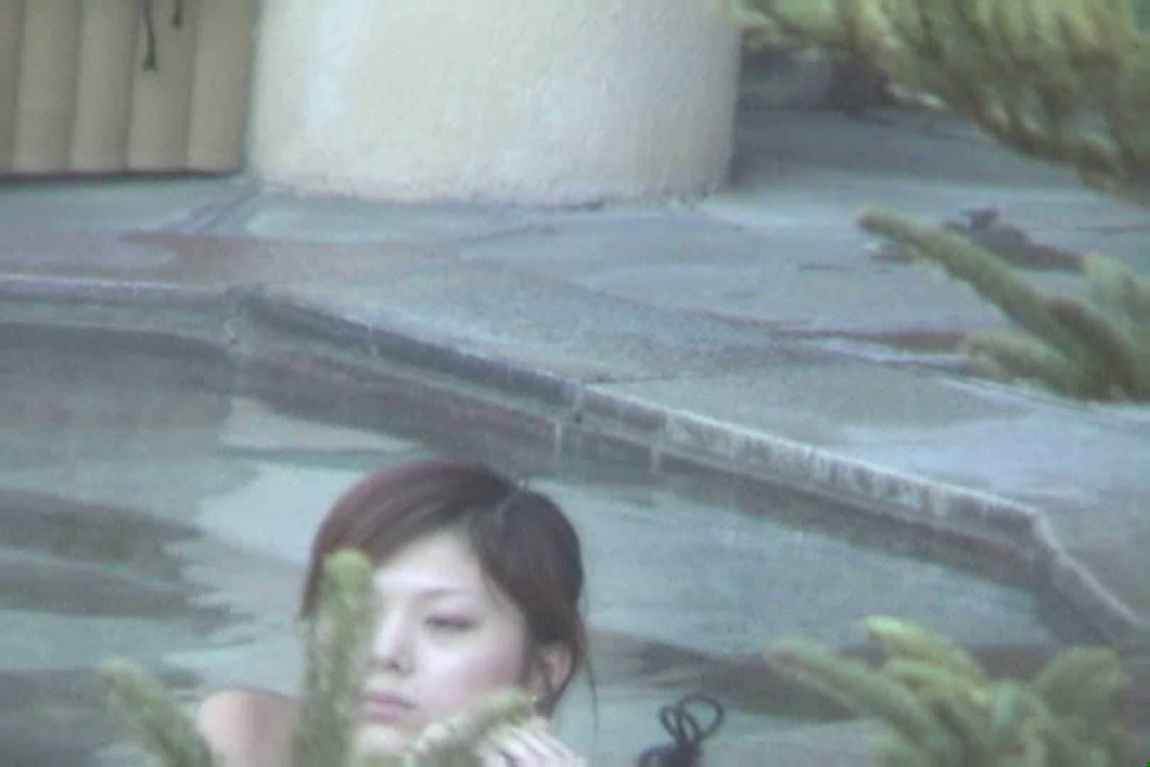 Aquaな露天風呂Vol.609 盗撮シリーズ  107PIX 52