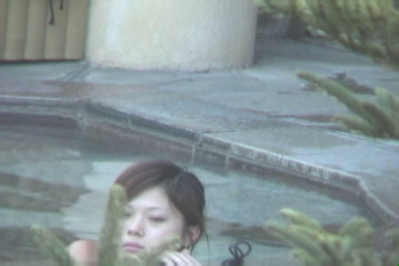 Aquaな露天風呂Vol.609 盗撮シリーズ   露天風呂編  107PIX 55