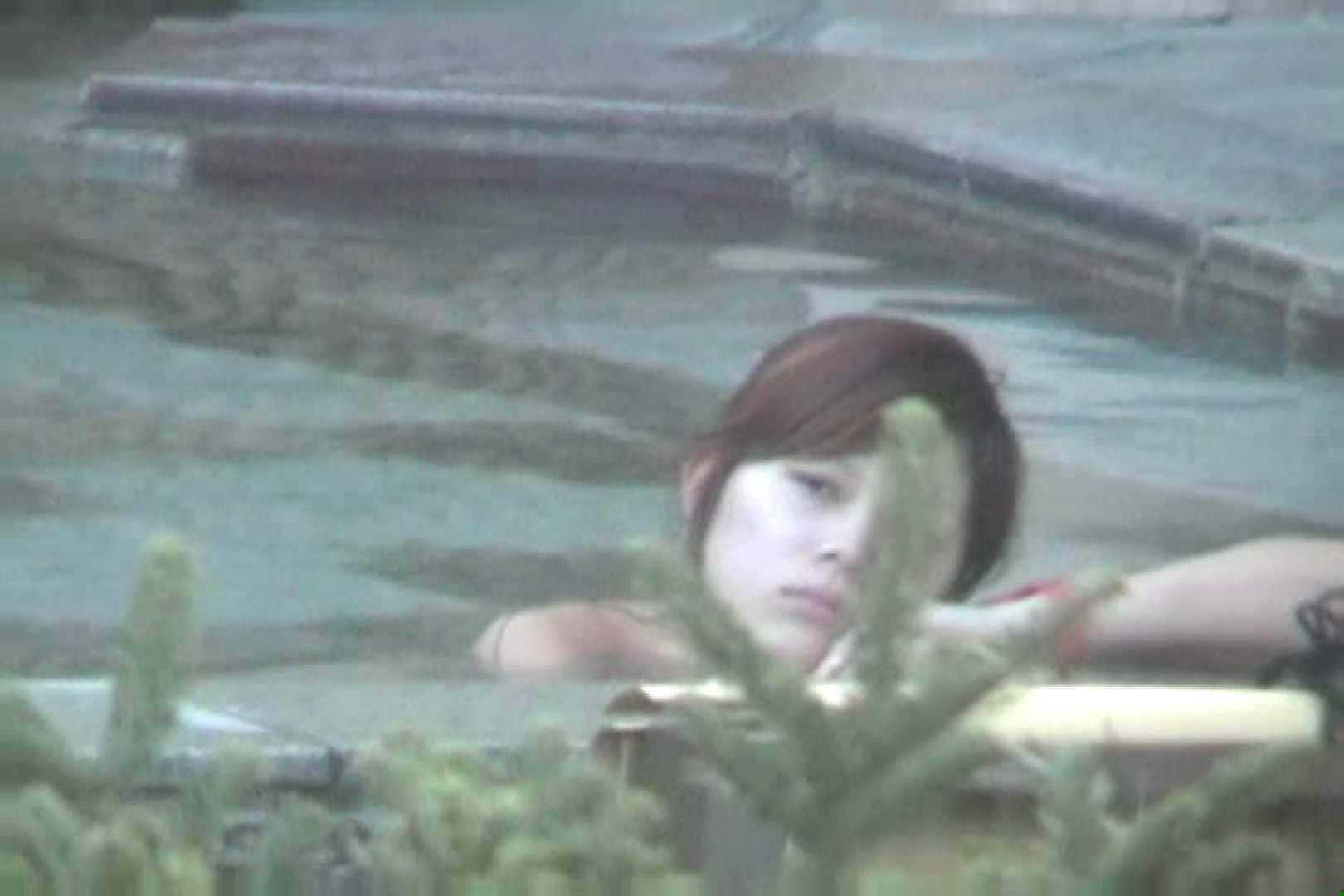 Aquaな露天風呂Vol.609 盗撮シリーズ   露天風呂編  107PIX 59