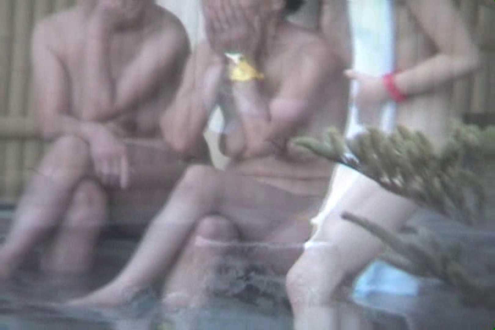Aquaな露天風呂Vol.609 盗撮シリーズ   露天風呂編  107PIX 105