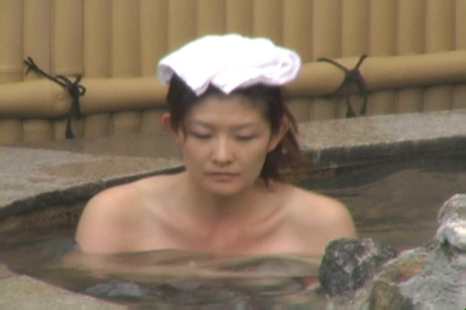 Aquaな露天風呂Vol.611 露天風呂編  97PIX 80