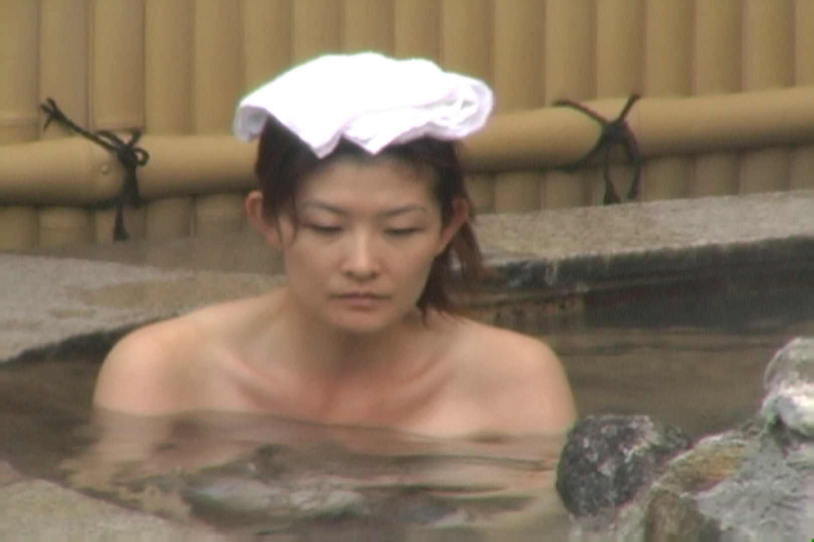 Aquaな露天風呂Vol.611 露天風呂編 | 盗撮シリーズ  97PIX 81