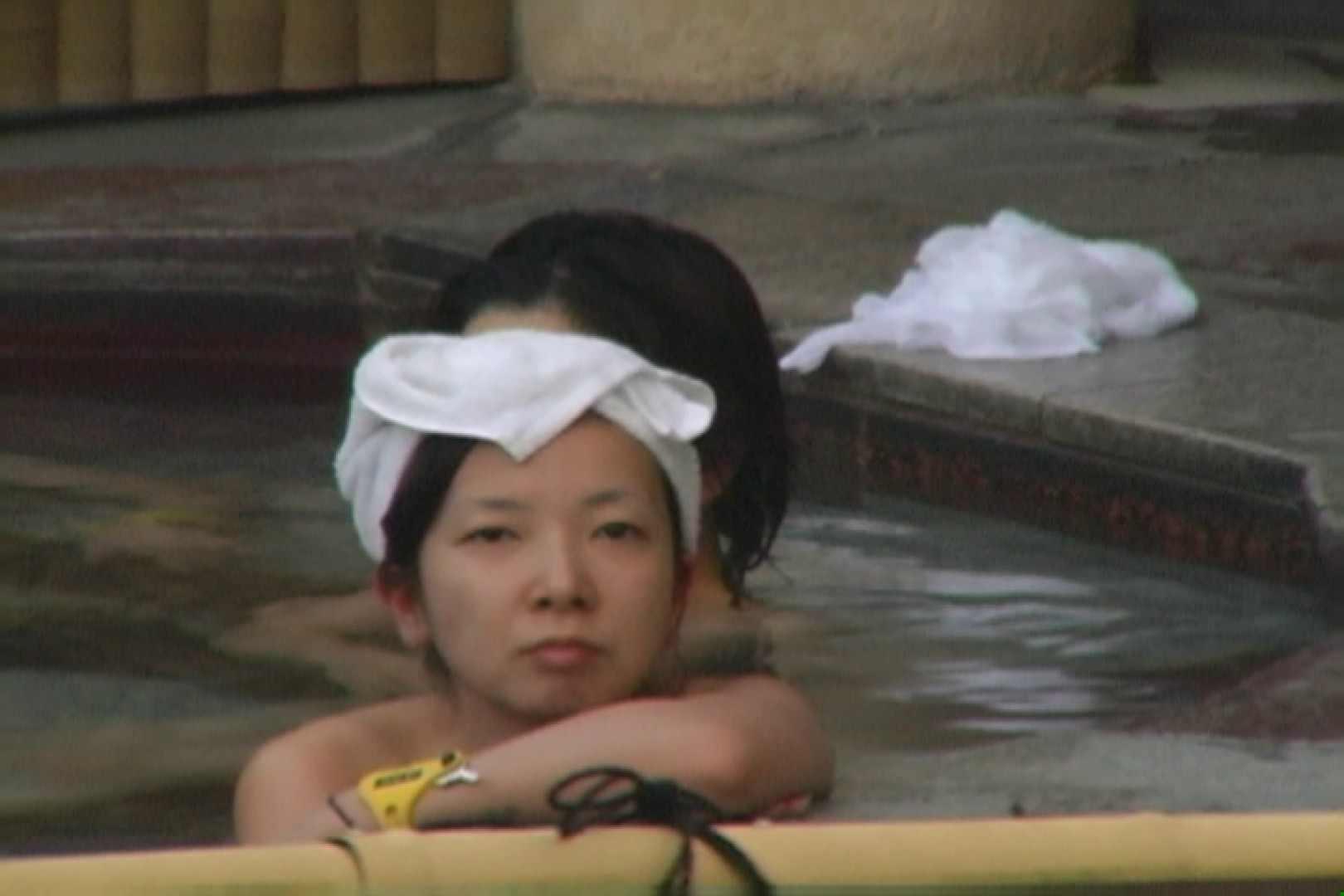 Aquaな露天風呂Vol.613 盗撮シリーズ | 露天風呂編  109PIX 1
