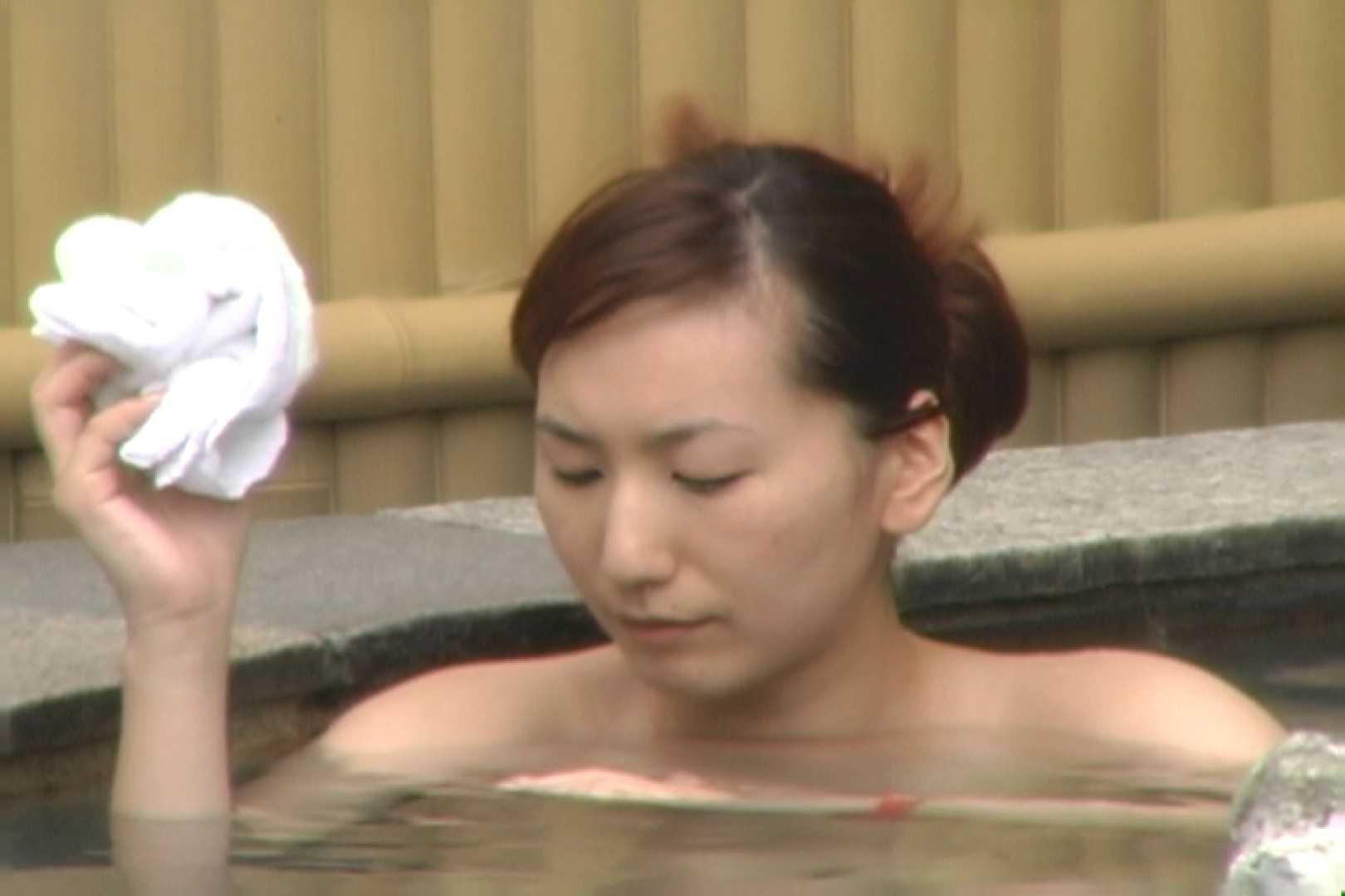 Aquaな露天風呂Vol.616 露天風呂編   盗撮シリーズ  89PIX 5