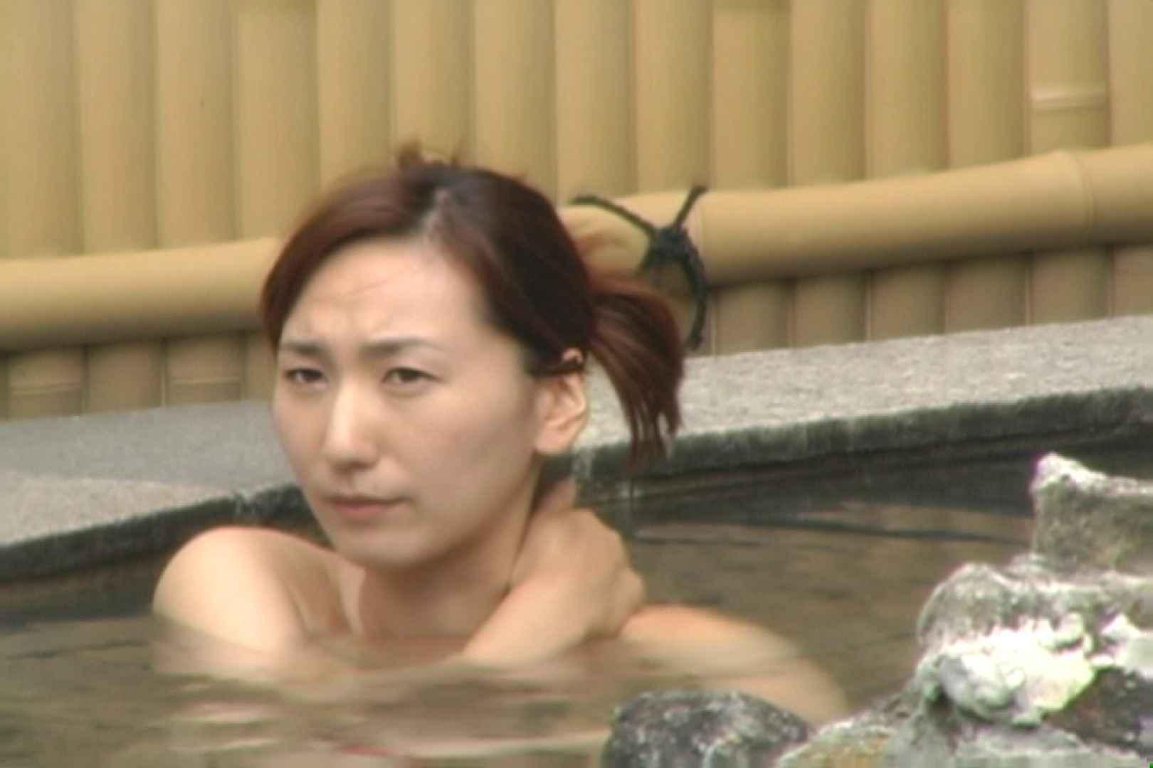 Aquaな露天風呂Vol.616 露天風呂編   盗撮シリーズ  89PIX 23
