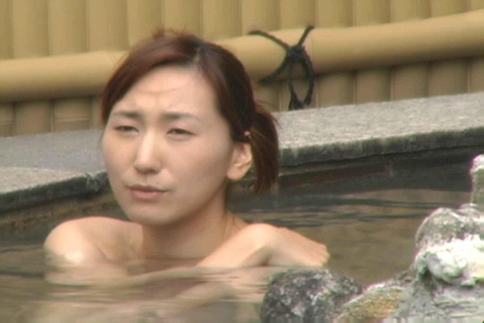Aquaな露天風呂Vol.616 露天風呂編   盗撮シリーズ  89PIX 29