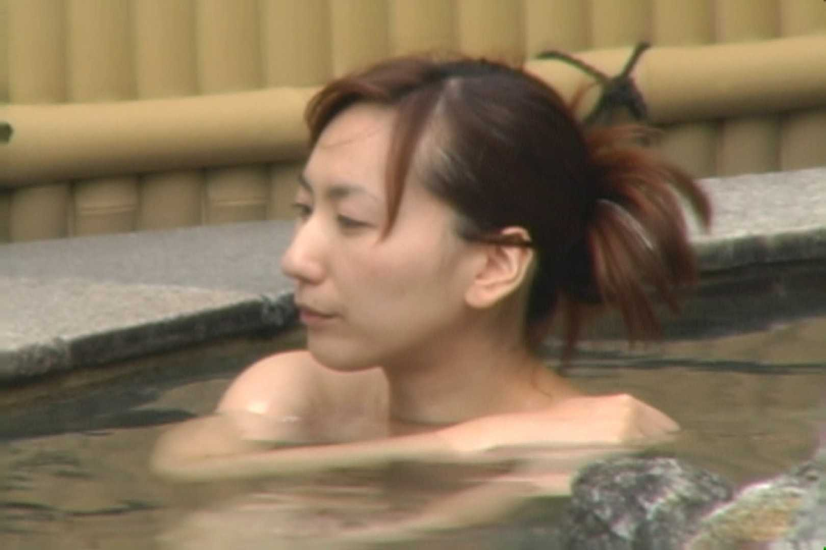 Aquaな露天風呂Vol.616 露天風呂編   盗撮シリーズ  89PIX 31