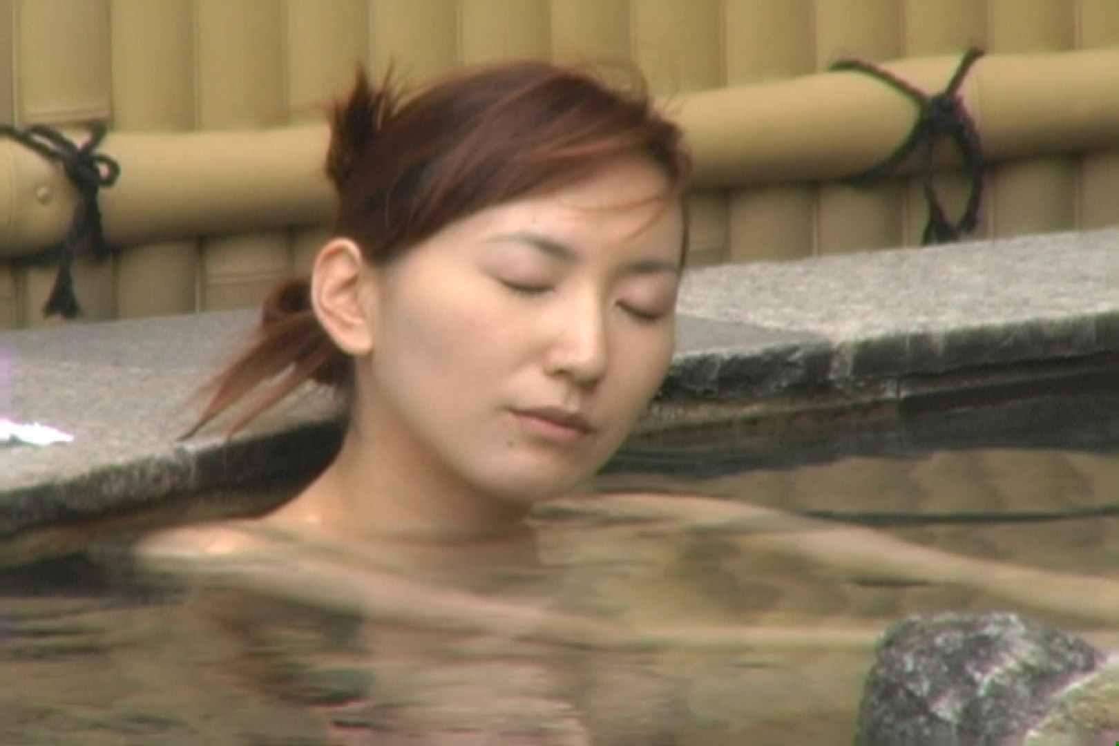 Aquaな露天風呂Vol.616 露天風呂編   盗撮シリーズ  89PIX 35
