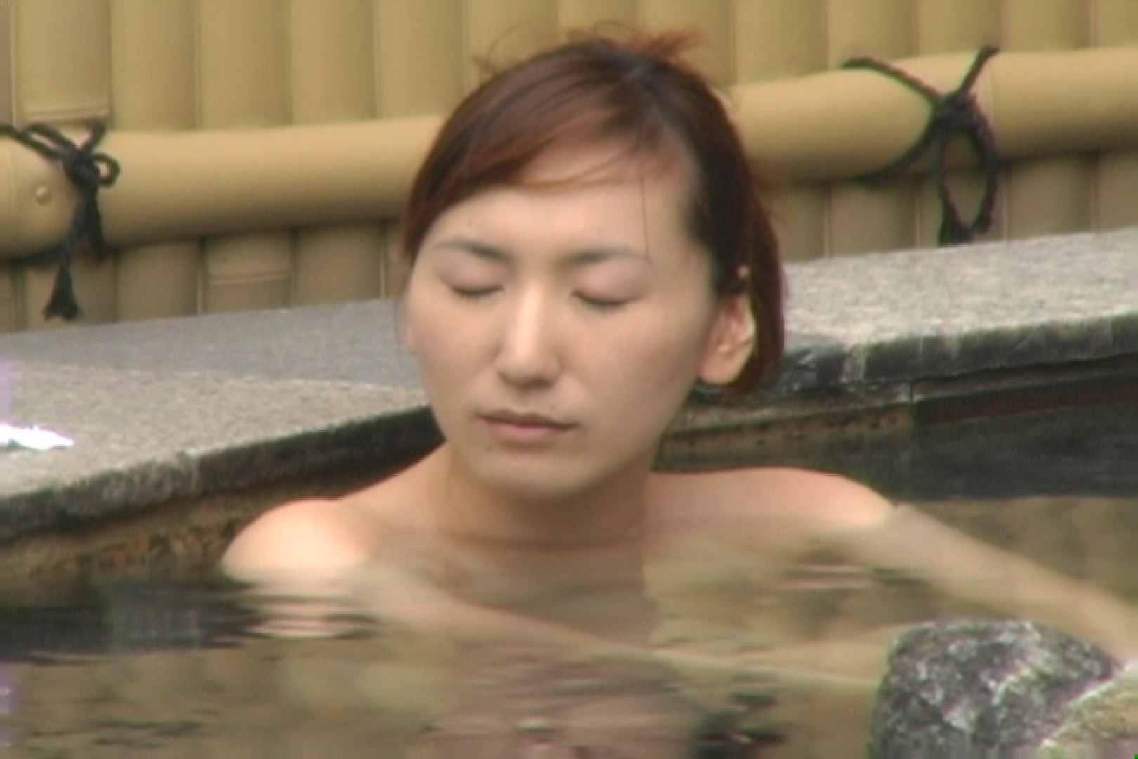 Aquaな露天風呂Vol.616 露天風呂編   盗撮シリーズ  89PIX 49
