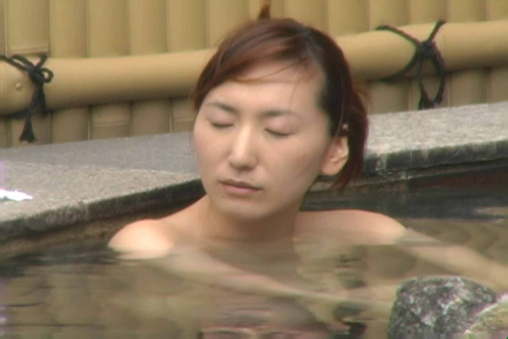 Aquaな露天風呂Vol.616 露天風呂編   盗撮シリーズ  89PIX 51