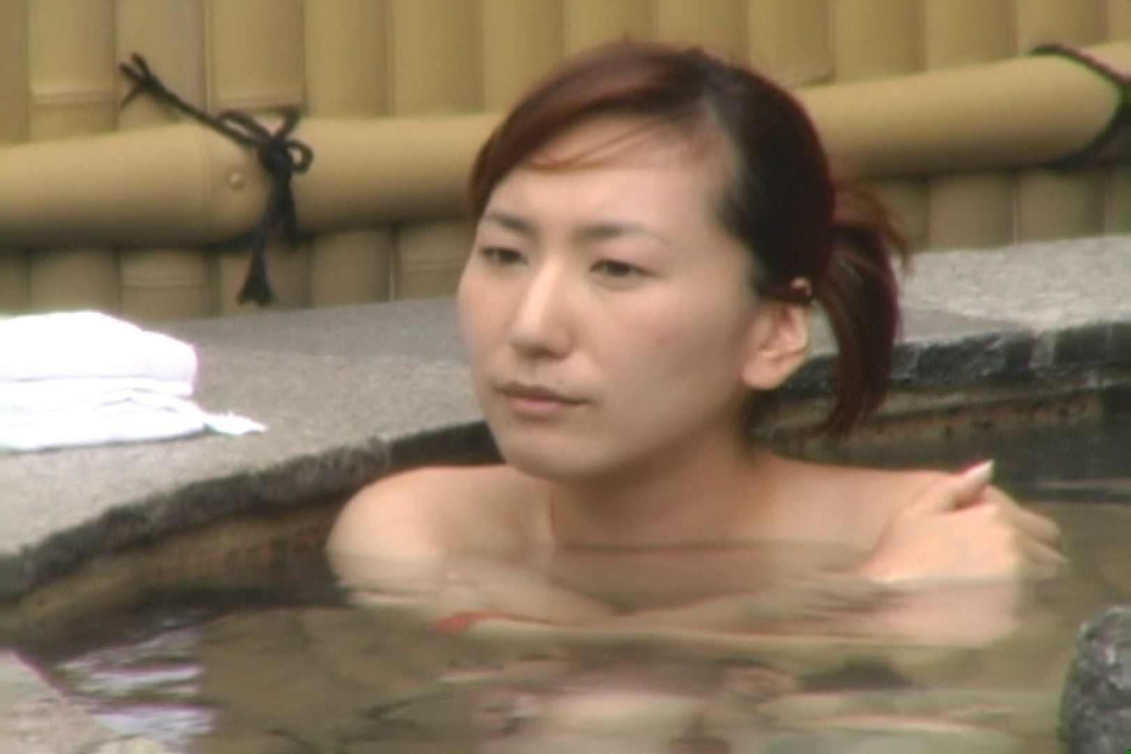 Aquaな露天風呂Vol.616 露天風呂編   盗撮シリーズ  89PIX 59