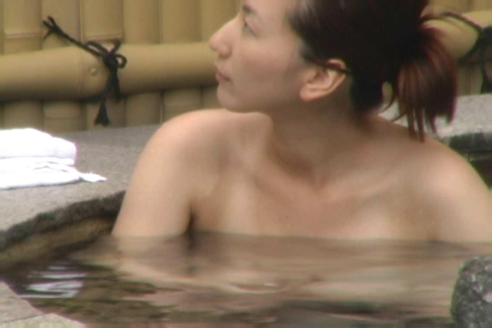 Aquaな露天風呂Vol.616 露天風呂編   盗撮シリーズ  89PIX 61