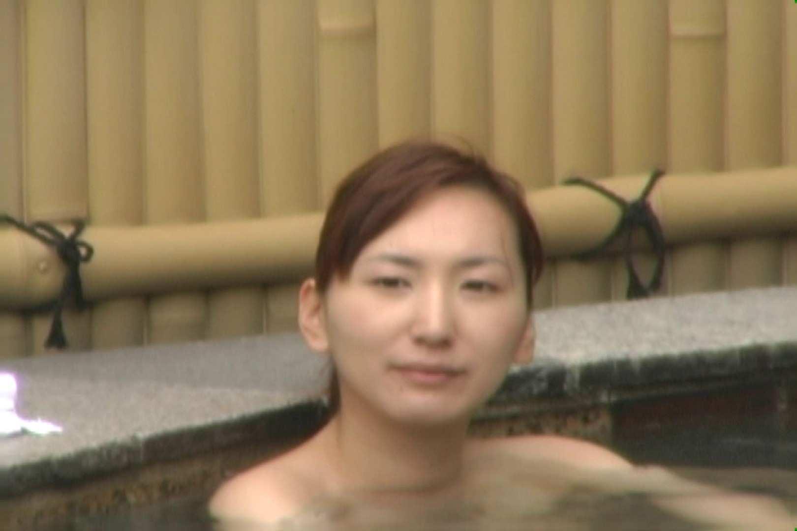 Aquaな露天風呂Vol.616 露天風呂編   盗撮シリーズ  89PIX 73