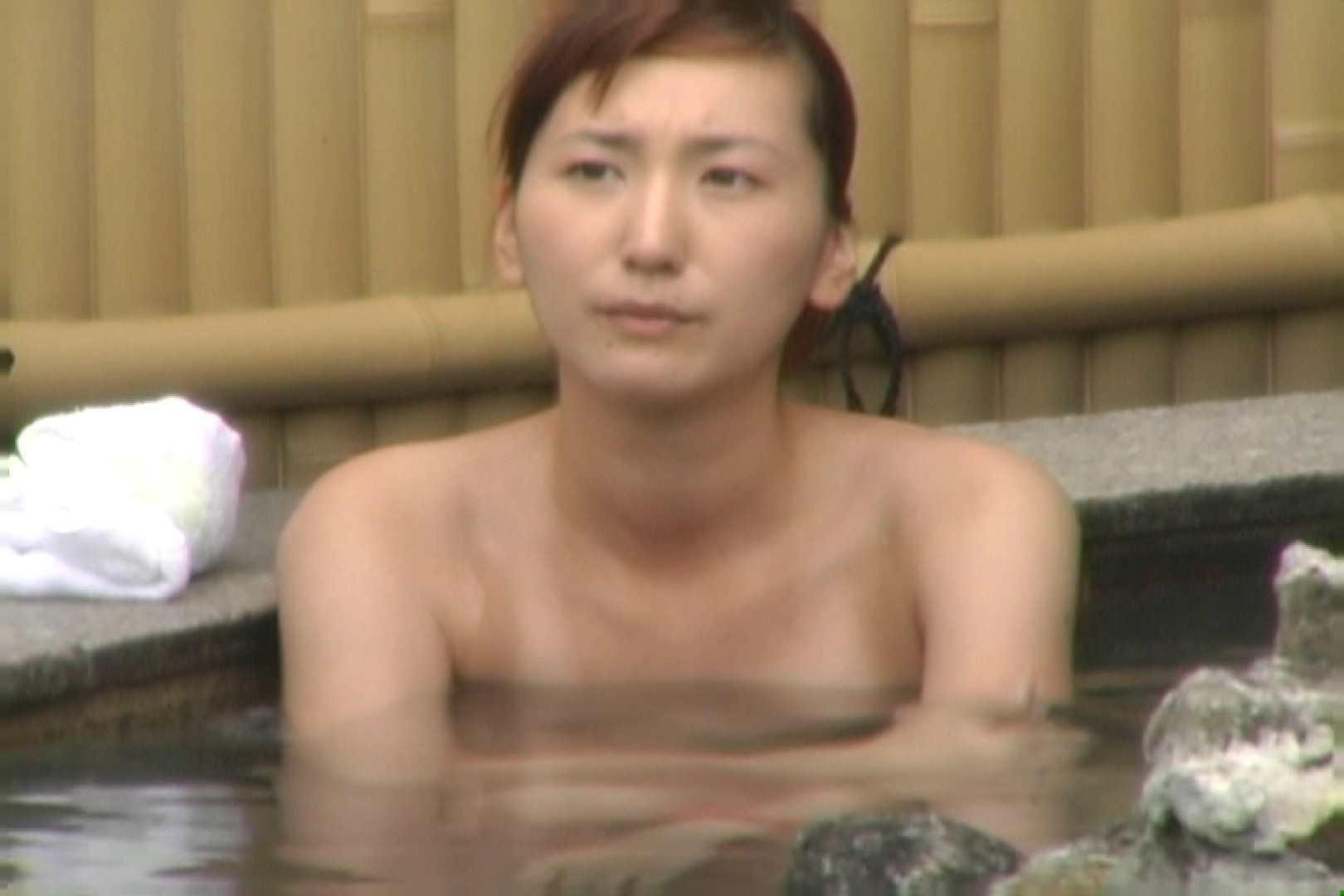 Aquaな露天風呂Vol.616 露天風呂編   盗撮シリーズ  89PIX 83