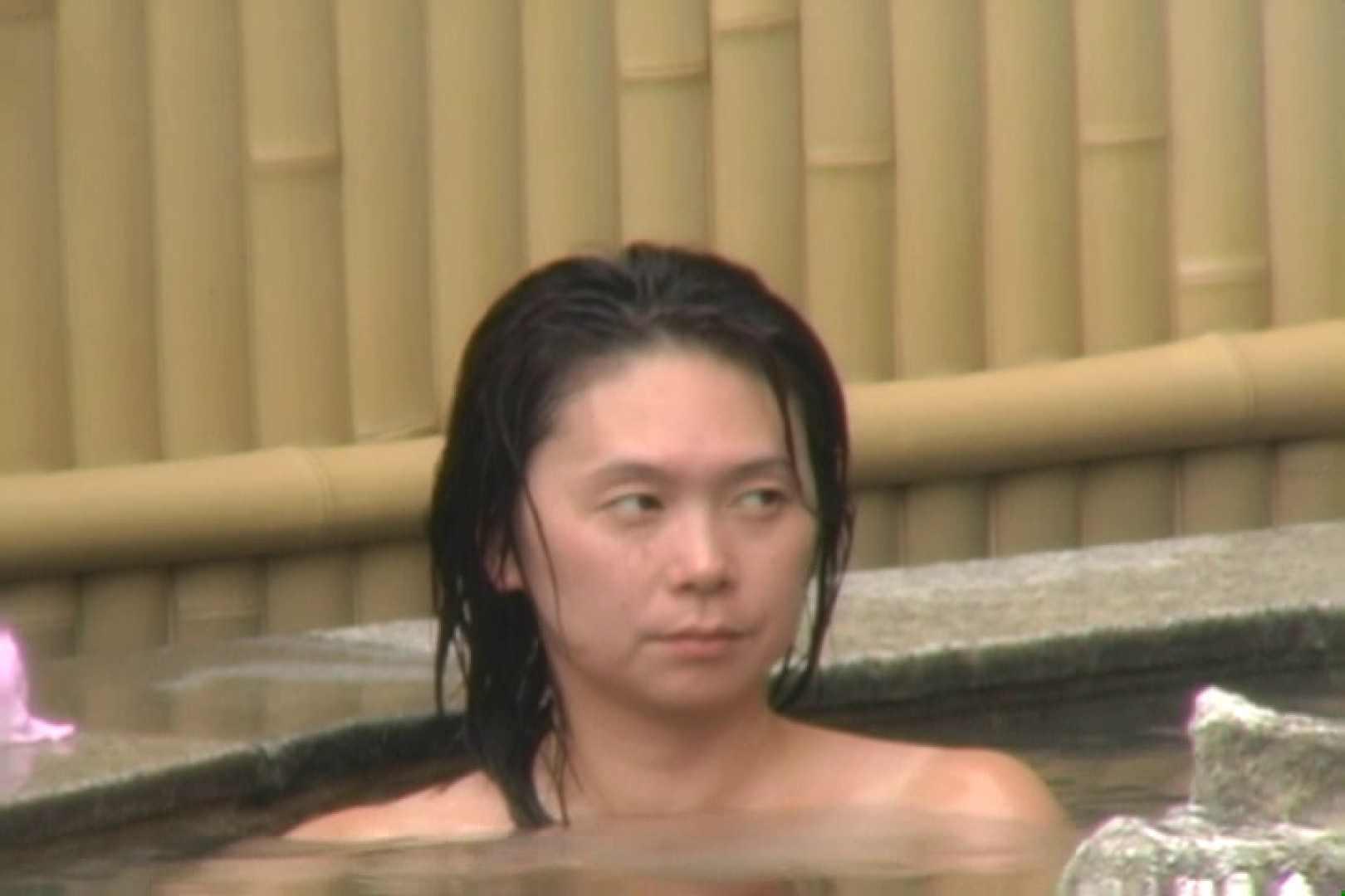 Aquaな露天風呂Vol.619 盗撮シリーズ  75PIX 2