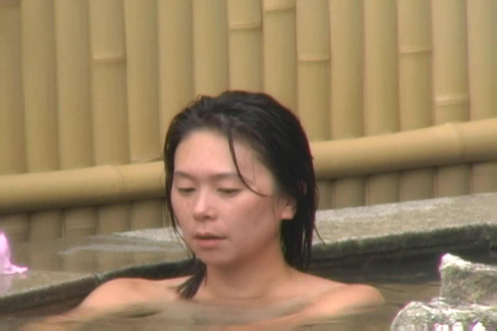 Aquaな露天風呂Vol.619 盗撮シリーズ  75PIX 4