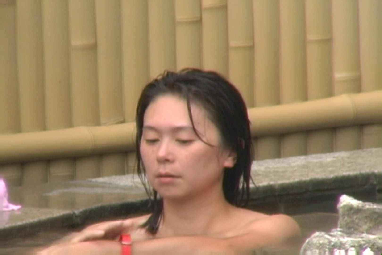 Aquaな露天風呂Vol.619 盗撮シリーズ | 露天風呂編  75PIX 23