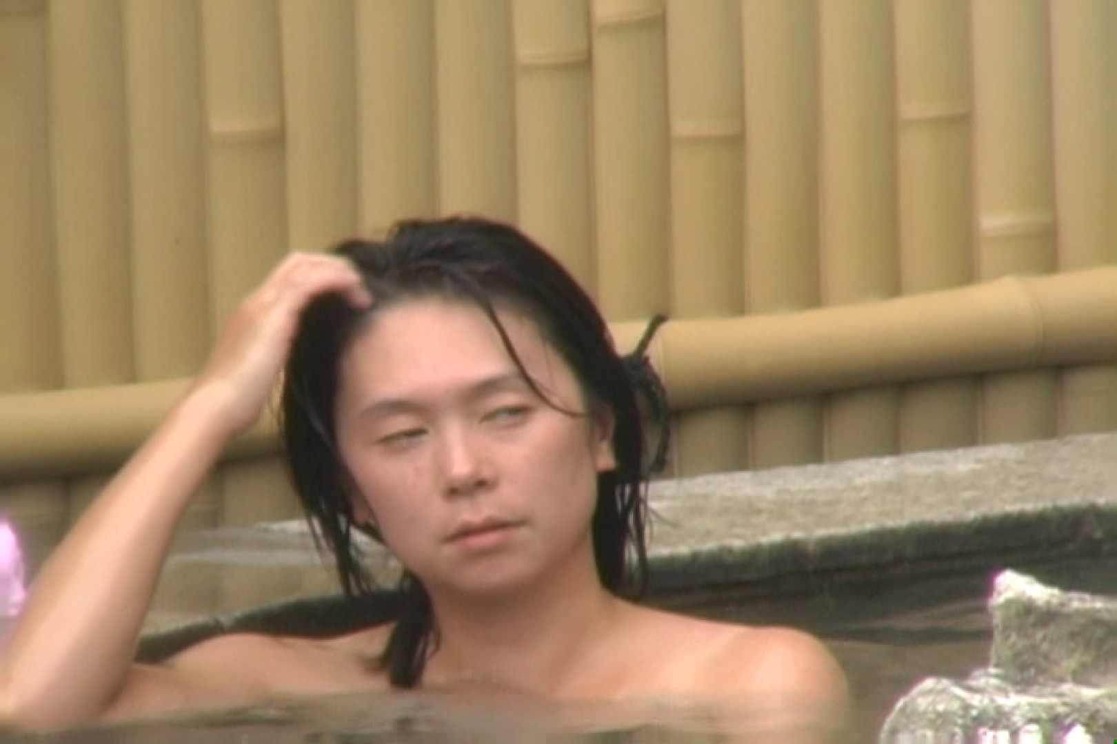 Aquaな露天風呂Vol.619 盗撮シリーズ  75PIX 24