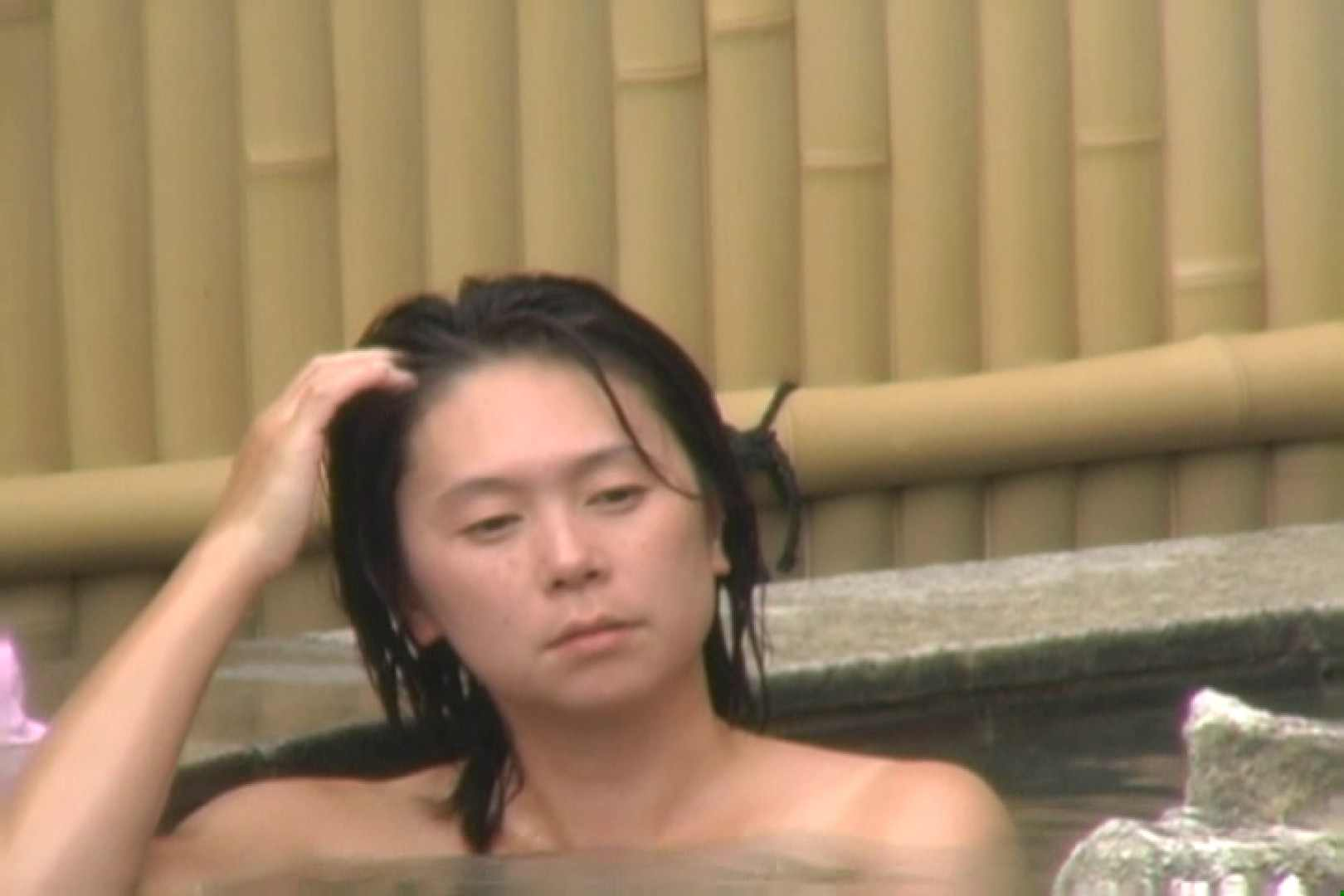 Aquaな露天風呂Vol.619 盗撮シリーズ | 露天風呂編  75PIX 25