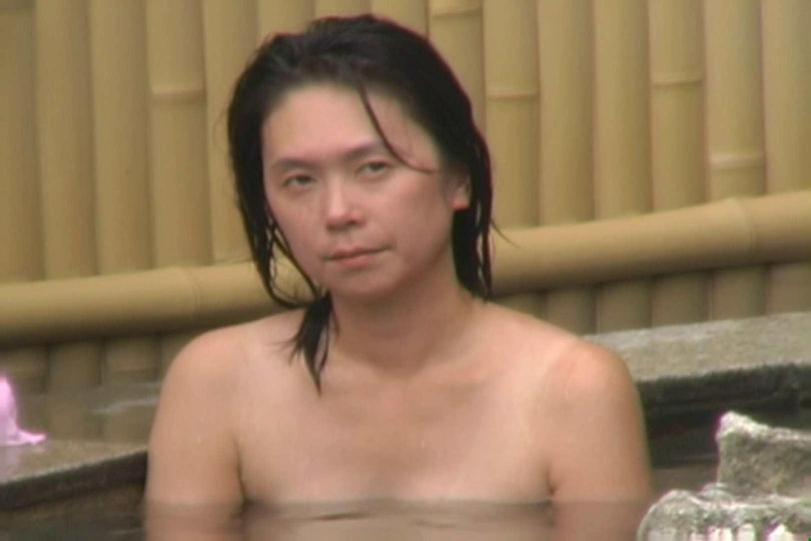 Aquaな露天風呂Vol.619 盗撮シリーズ | 露天風呂編  75PIX 31