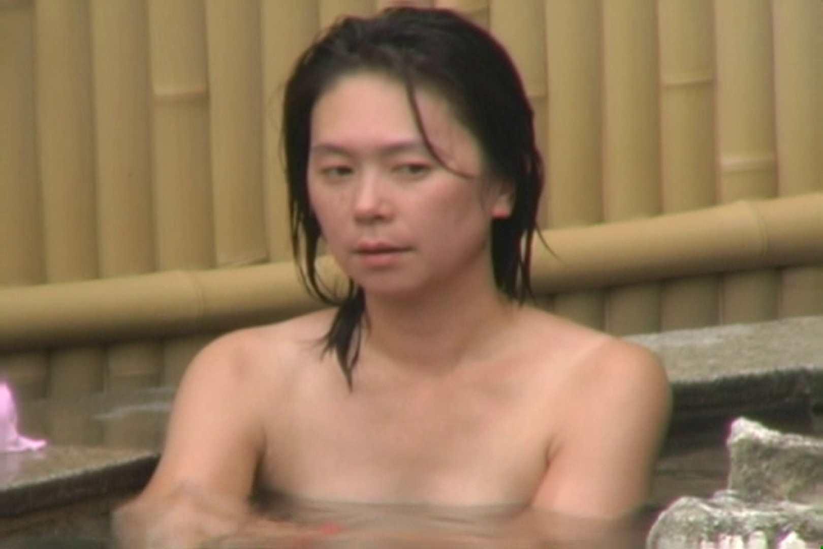 Aquaな露天風呂Vol.619 盗撮シリーズ | 露天風呂編  75PIX 35