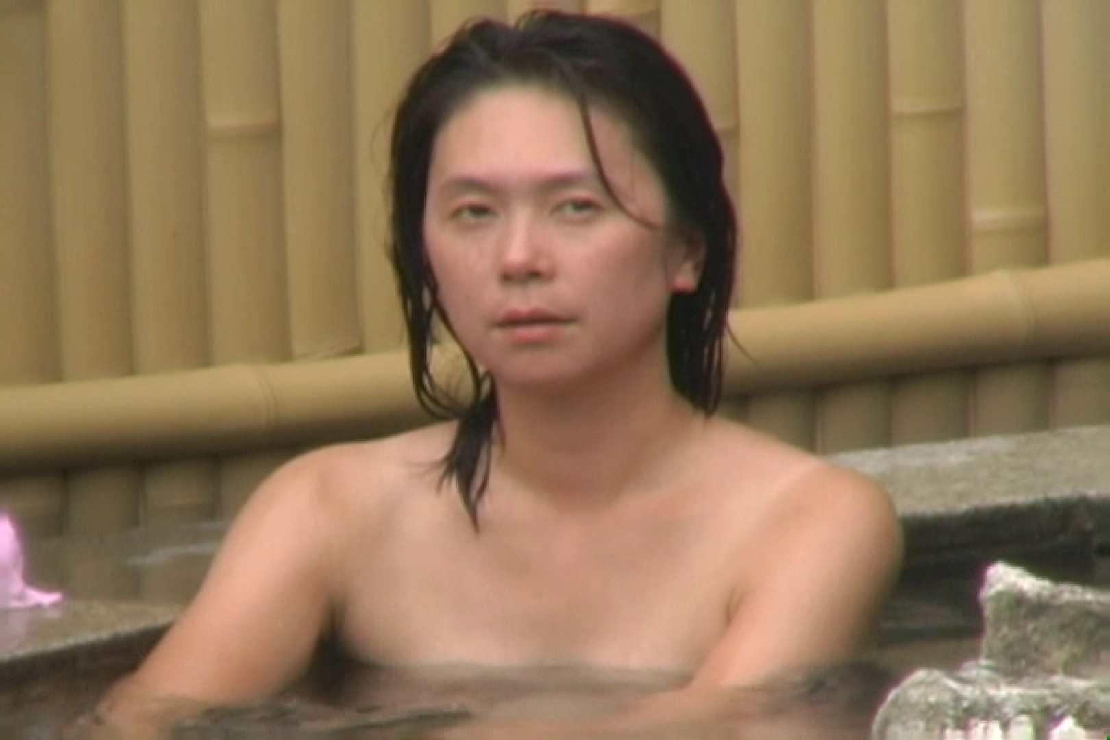 Aquaな露天風呂Vol.619 盗撮シリーズ  75PIX 36