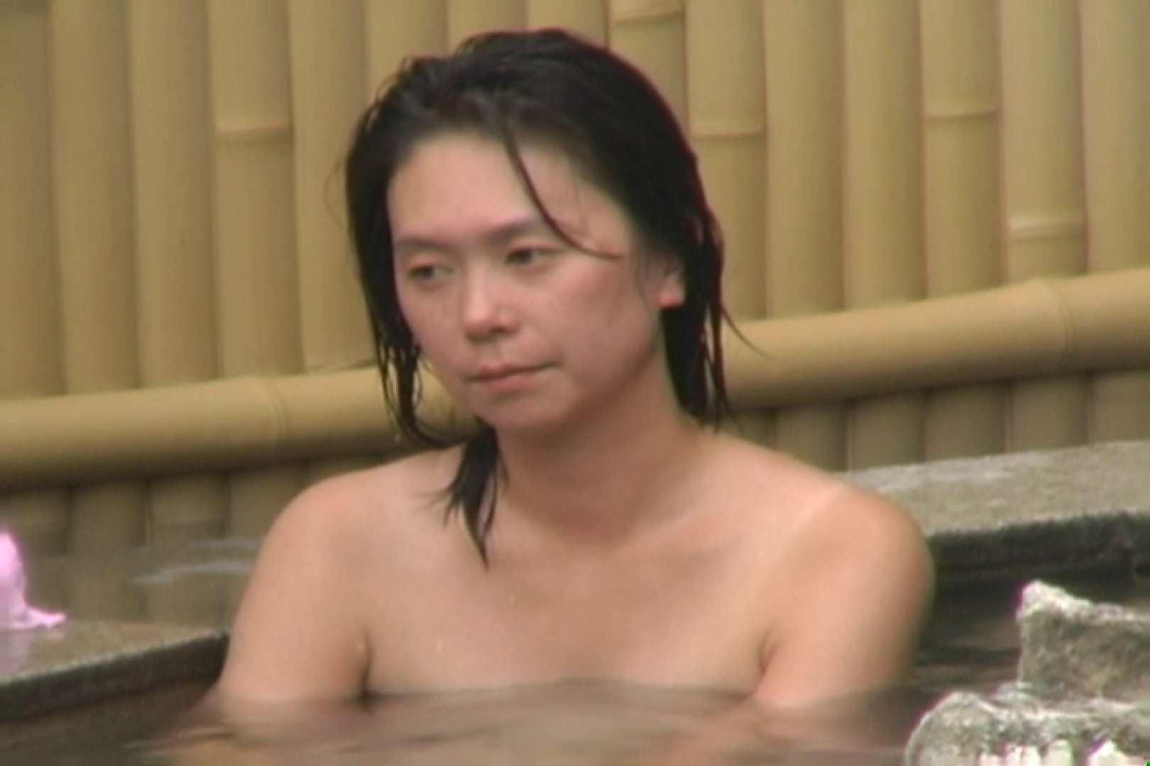 Aquaな露天風呂Vol.619 盗撮シリーズ  75PIX 40