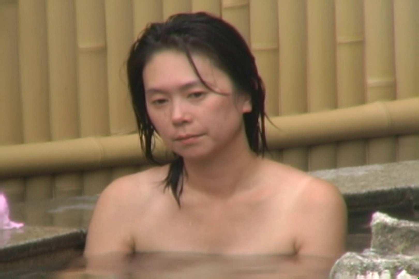Aquaな露天風呂Vol.619 盗撮シリーズ | 露天風呂編  75PIX 41