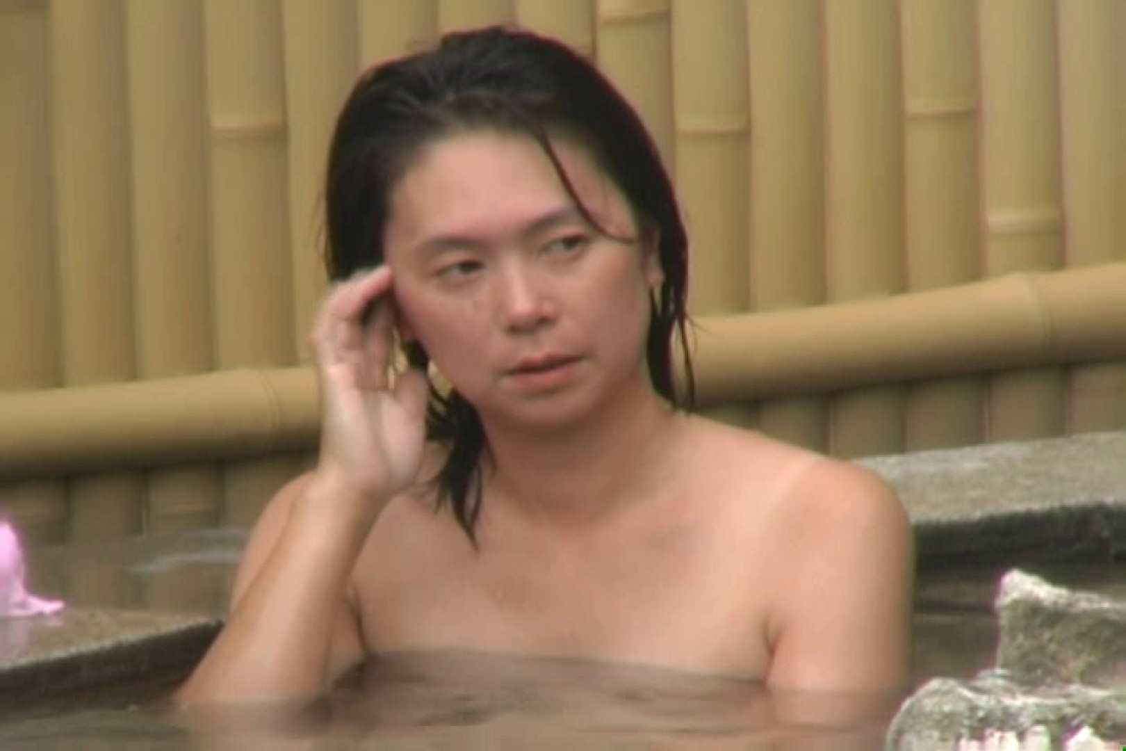 Aquaな露天風呂Vol.619 盗撮シリーズ | 露天風呂編  75PIX 43