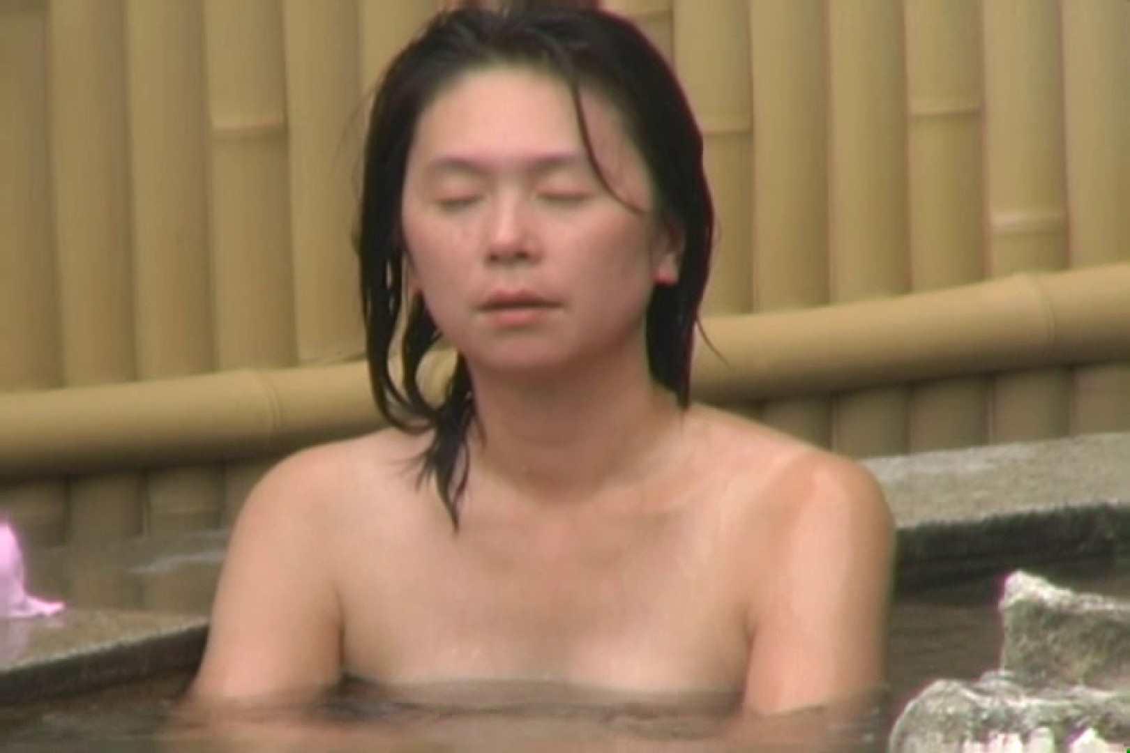 Aquaな露天風呂Vol.619 盗撮シリーズ | 露天風呂編  75PIX 45