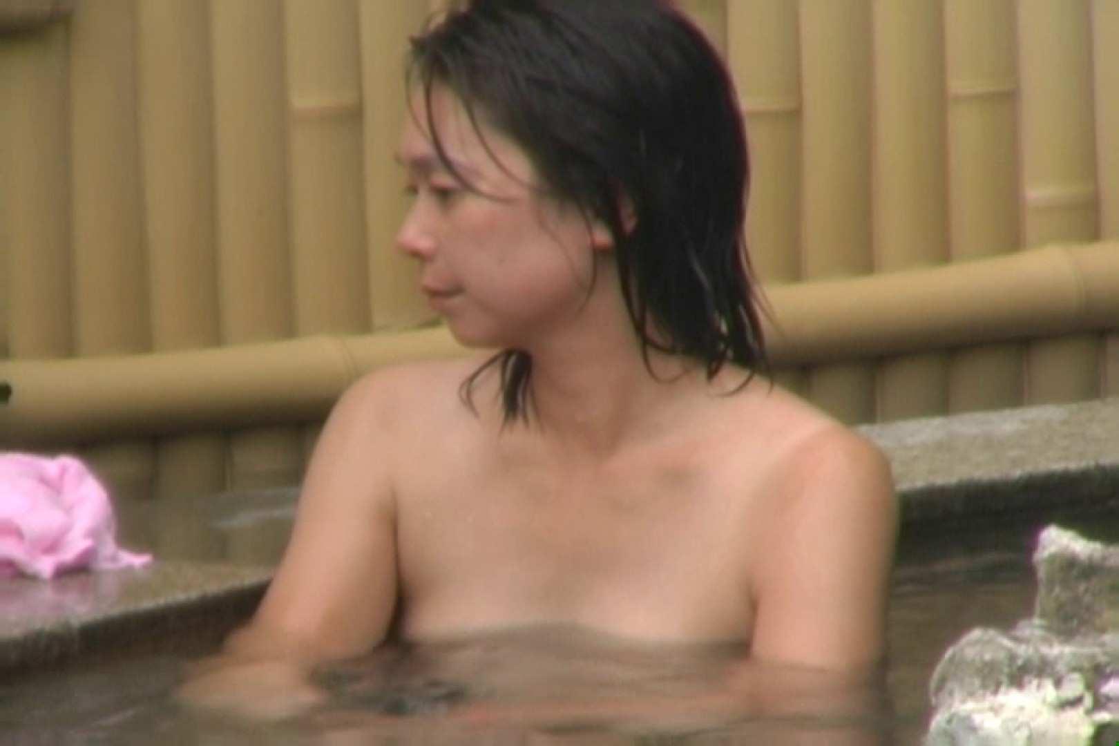 Aquaな露天風呂Vol.619 盗撮シリーズ | 露天風呂編  75PIX 61