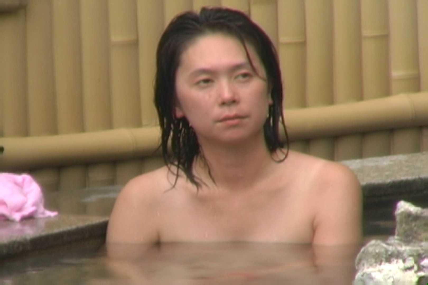 Aquaな露天風呂Vol.619 盗撮シリーズ | 露天風呂編  75PIX 69