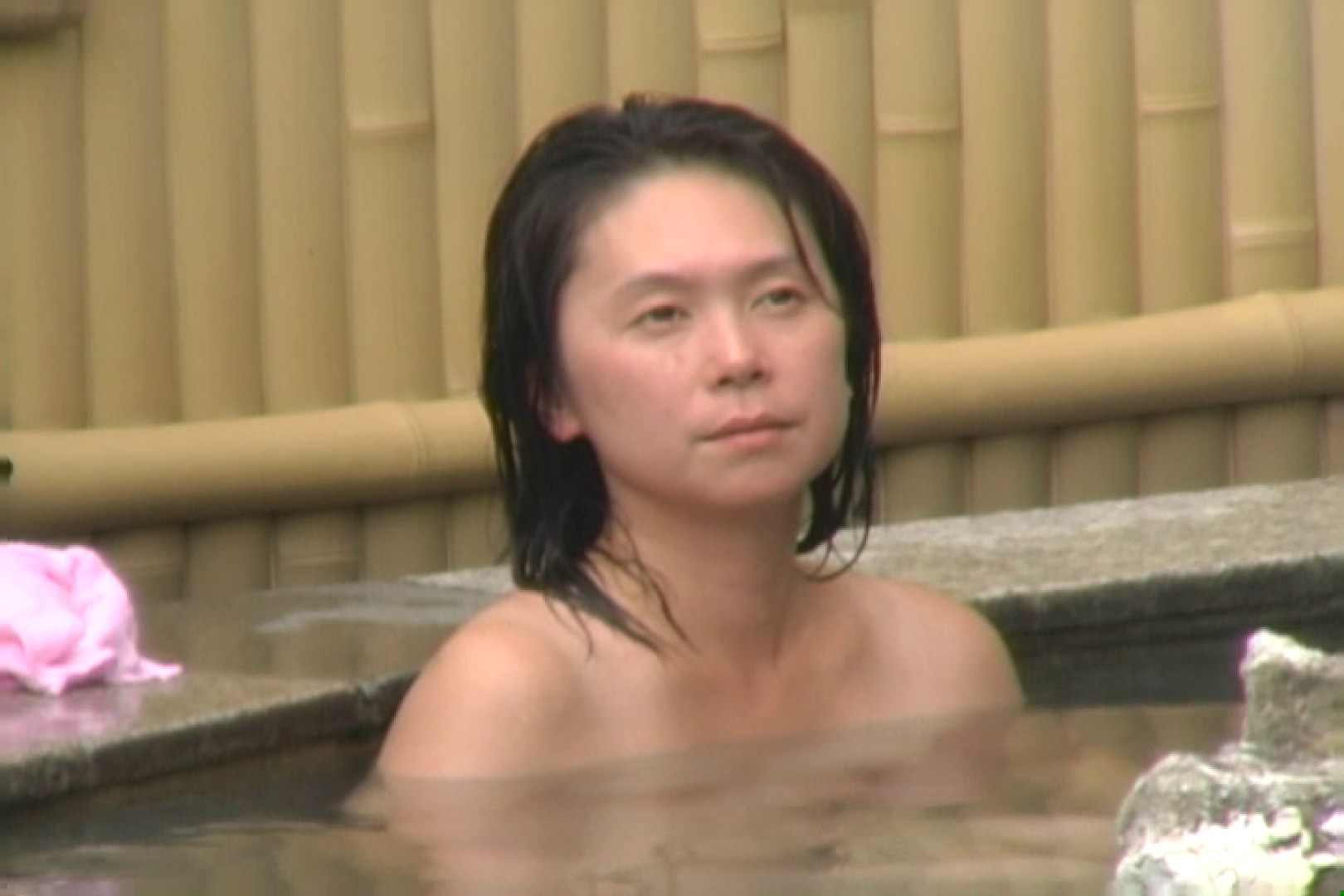 Aquaな露天風呂Vol.619 盗撮シリーズ | 露天風呂編  75PIX 73