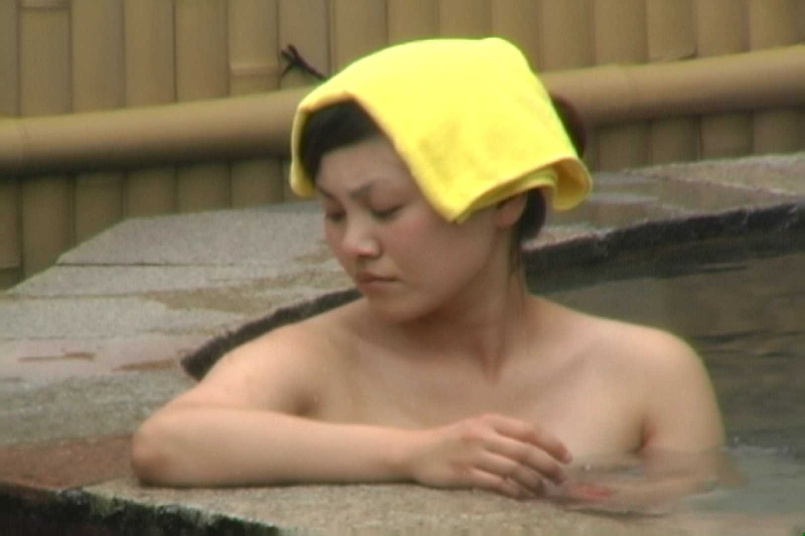 Aquaな露天風呂Vol.621 露天風呂編 | 盗撮シリーズ  106PIX 63