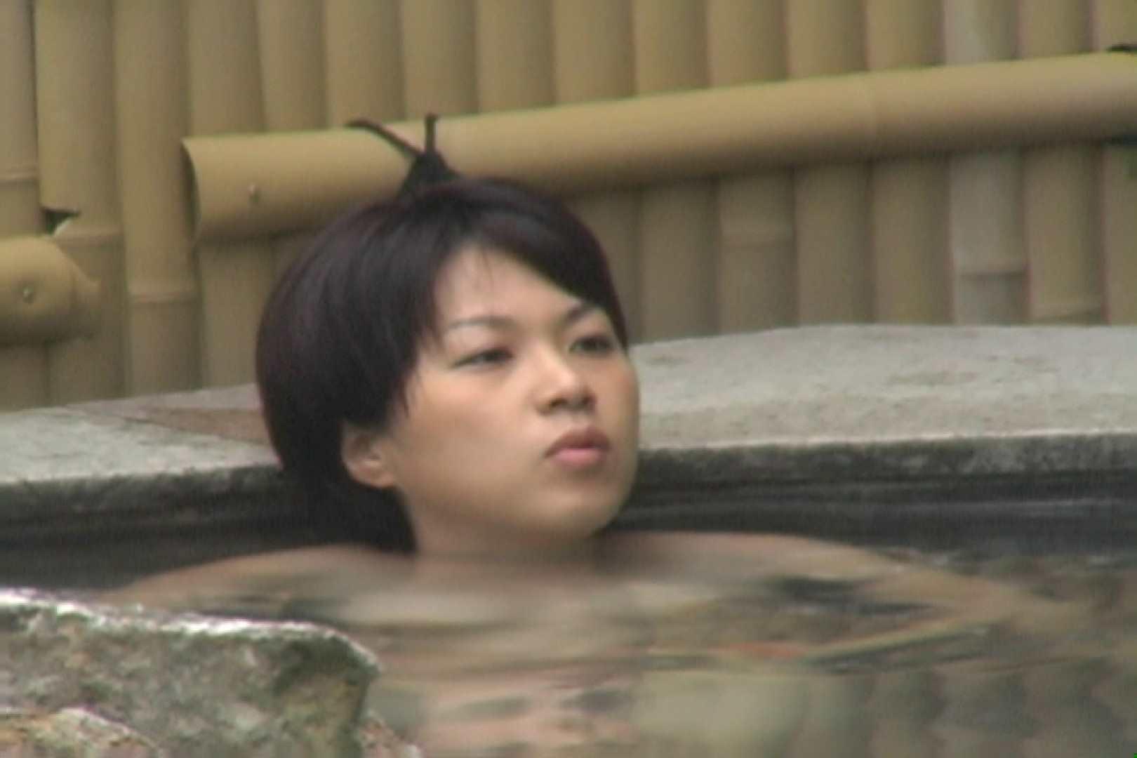 Aquaな露天風呂Vol.624 露天風呂編  88PIX 30